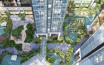 Những dự án sở hữu không gian sống như resort giữa TP.HCM