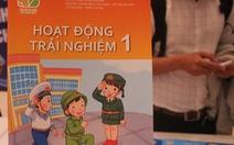 Sở GD-ĐT TP.HCM: Đó là thù lao biên soạn sách, không phải thù lao phát hành sách
