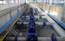 'Hà Nội sai khi định giá bán buôn nước sạch thay cho doanh nghiệp'