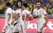 Vì sao cầu thủ UAE  không xuất ngoại?