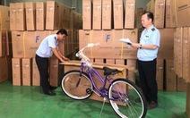 Phát hiện nhiều lô hàng Trung Quốc 'đội lốt' hàng Việt để xuất đi nước khác
