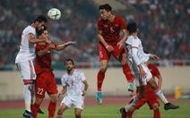 CLB Hà Lan Heerenveen: 'Việt Nam quá mạnh so với đội tuyển UAE'