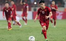 Việt Nam thắng UAE và nghịch lý Công Phượng