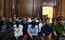 Gây thiệt hại 1.338 tỉ, đại gia ngân hàng Hứa Thị Phấn tiếp tục vắng mặt tại tòa