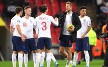 Anh, Pháp cùng đoạt vé dự Euro 2020