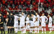 CĐV Trung Quốc: 'Thay Lippi cũng chẳng khác gì, phải thay hết đội tuyển thì may ra'