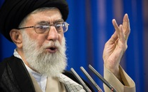 Đại giáo chủ Iran tuyên bố muốn Israel 'biến' khỏi Trái đất