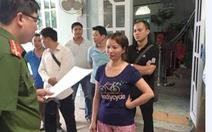 Mẹ nữ sinh giao gà và 4 đồng phạm trả lời sự thật ở tòa án