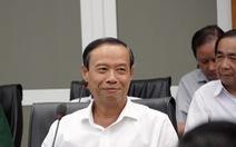 Ông Nguyễn Văn Thọ được bầu làm phó bí thư Tỉnh ủy Bà Rịa - Vũng Tàu