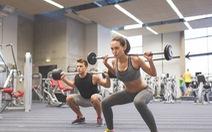 Tập aerobic và tập sức mạnh 3 lần mỗi tuần giúp ngừa ung thư