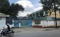 Nhiều bé gái tố cáo cán bộ Trung tâm hỗ trợ xã hội (TP.HCM) dâm ô