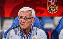 Bóng đá Trung Quốc là... 'mồ chôn' những huấn luyện viên nổi tiếng thế giới
