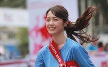 Cuộc đua Kizuna Ekiden của tình bằng hữu, vì an toàn giao thông