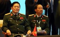 ASEAN gặp riêng Trung Quốc về vấn đề Biển Đông