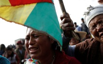 Bolivia bắt đầu thiếu thốn thực phẩm, xăng dầu