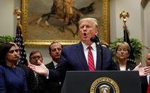 Bị thách ra điều trần, ông Trump nói 'sợ gì không thử'