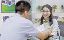 Vietcombank hạ lãi suất cho vay thêm 0,5%/năm