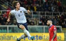 Ý 'vùi dập' Armenia 9-1 ở vòng loại Euro 2020