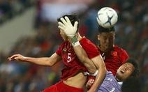 Video: Trọng tài từ chối bàn thắng của Đội tuyển Việt Nam