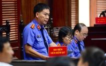 Vụ Hứa Thị Phấn giai đoạn 2: đề nghị tuyên phạt bà Phấn 20 năm tù