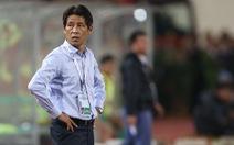 HLV Nishino: Tôi ngưỡng mộ tuyển Việt Nam