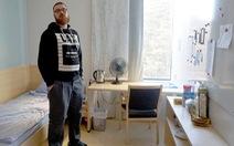 Đi tù ở Na Uy cứ như sống... ở nhà