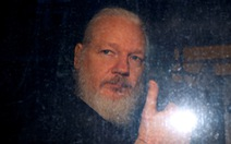 Thụy Điển ngừng điều tra cáo buộc cưỡng hiếp của cha đẻ WikiLeaks