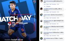 CĐV Thái Lan: 'Chúng ta có 3 điểm trước Việt Nam là cái chắc'