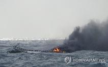 Tổng thống Hàn Quốc: Nỗ lực tìm nạn nhân vụ cháy tàu cá có công dân Việt Nam