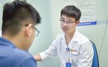 Biến chứng quai bị, thanh niên 26 tuổi bị tinh hoàn nhỏ, không có tinh trùng