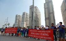 Hà Nội: 22 chủ đầu tư bị yêu cầu trả lại cư dân 250 tỉ đồng quỹ bảo trì