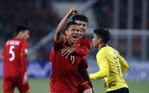 Anh Đức sẽ chia tay đội tuyển Việt Nam sau trận Thái Lan