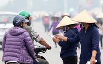 Công an thu giữ gần 1.000 vé giả trận Việt Nam - Thái Lan, bắt giữ nhiều người