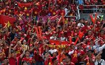 Chuyên gia châu Á dự đoán: Việt Nam thắng Thái Lan 2-1 hoặc 2-0