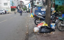 Nhiều người dân 'mặc kệ' xả rác, doanh nghiệp 'mặc kệ' xả thải