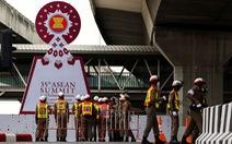 Biển Đông, RCEP phủ bóng ASEAN