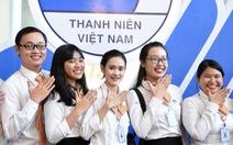 Khai mạc Đại hội Hội Liên hiệp thanh niên Việt Nam TP.HCM lần thứ VIII