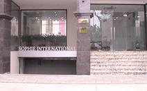 Video: Đình chỉ hoạt động thẩm mỹ viện Sophie International