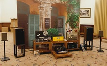 2 triển lãm âm thanh 'khủng' cùng khai mạc tại Hà Nội và TP.HCM