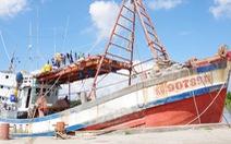 1 ngư dân 23 tuổi bị tàu chưa rõ nước nào bắn chết trên biển