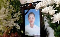 'Con gái Trà My của tôi chết ở Anh là sự thật rồi'