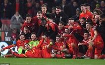 Ramsey tỏa sáng, Xứ Wales đoạt vé dự Euro 2020