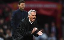 Tottenham bổ nhiệm Mourinho làm HLV trưởng