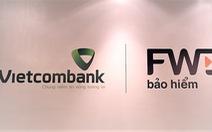 Bảo hiểm FWD bỏ ra 1 tỉ USD để hợp tác với Vietcombank?