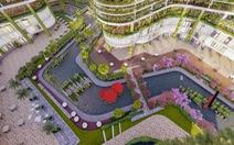 Không gian nghỉ dưỡng của tổ hợp 'Wellness & Fresh' resort