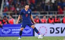 Các tuyển thủ Thái 'tiếc đứt ruột' và 'xin lỗi' vì không thắng Việt Nam