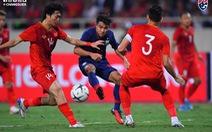 FIFA: 'Việt Nam hòa Thái Lan 0-0 khiến bảng G hấp dẫn và khó lường'