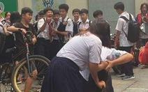 TP.HCM chấn chỉnh nạn học sinh đánh nhau: Phải có quy tắc ứng xử tại các trường