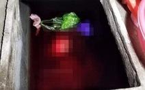 Rúng động việc con rể sát hại mẹ vợ giấu xác trong bể nước