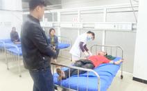 Video: Truy tìm đối tượng bắn 3 phát súng khiến 1 thanh niên nhập viện